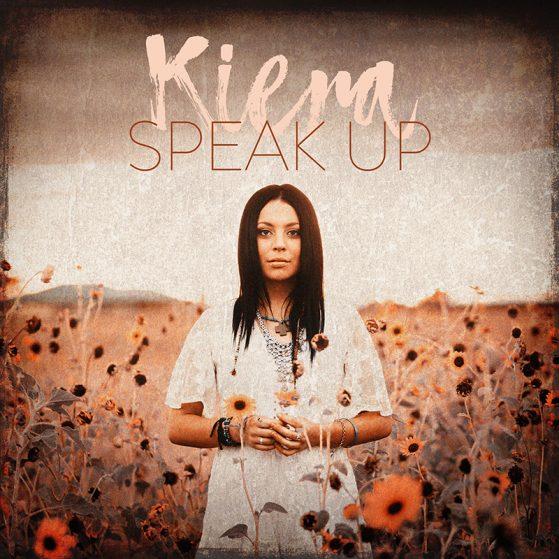 KN Music Kiera - Speak up