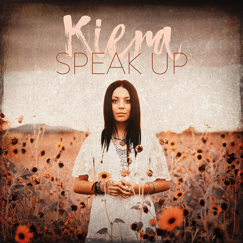 KN Music Kiera - Speak up