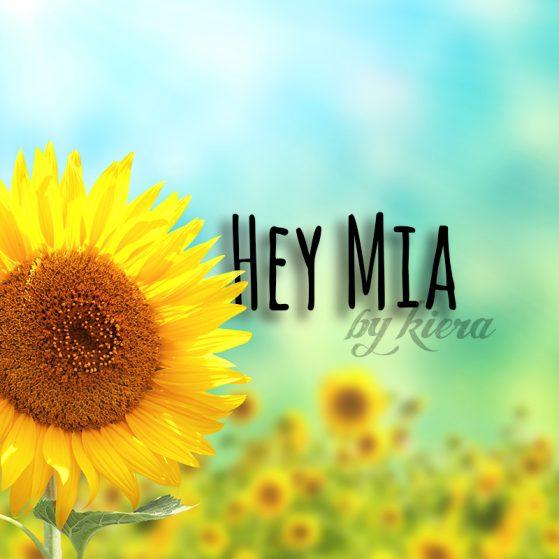 KN Music - Hey Mia