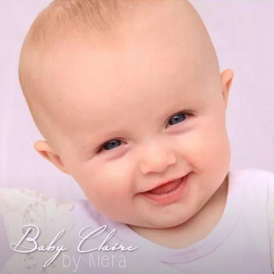 KN Music - Baby Claire - Custom Lullabies