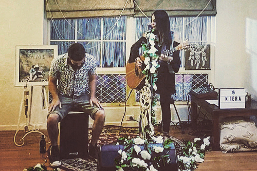 KNC Music Adelaide Songwriting